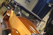 Wills Sainte Claire Automobile Museum, Marysville, United States