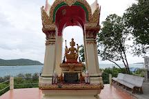 Luang Pho Dam Khoachedi, Samaesan, Thailand