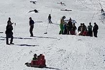 Ski Blandford, Blandford, United States