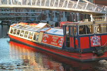 Sherborne Wharf, Birmingham, United Kingdom