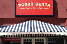 Provo Beach, Provo, United States