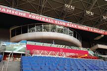 Johan Cruyff Arena, Amsterdam, The Netherlands