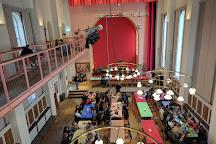 Folkehuset Absalon, Copenhagen, Denmark