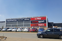 Springs Mall, Springs, South Africa