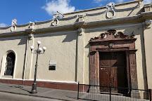 Palacio Municipal de Cordoba, Cordoba, Mexico
