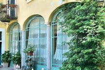 Villa De Ponti, Milan, Italy