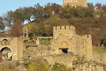 Tsarevets, Veliko Tarnovo, Bulgaria