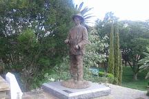 Parliament Gardens, Windhoek, Namibia