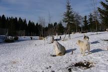 Parc Polaire, Chaux-Neuve, France