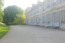 Parc du Domaine de Madame Elisabeth, Versailles, France
