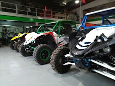 Saluki Motorsport dubai UAE