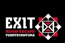 Exit - Room Escape Fuerteventura, Puerto del Rosario, Spain