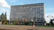Винницкий городской совет на фото Винницы