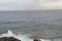 Halona Blowhole, Oahu, United States