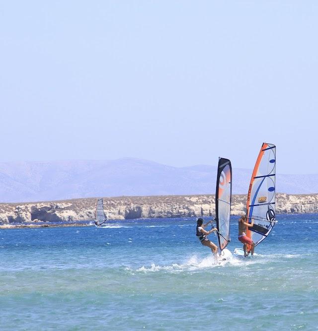 Sun Wind Surf Club