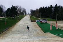 Gloucester Ski & Snowboard Centre, Gloucester, United Kingdom