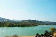 Lac Kir, Dijon, France