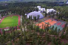 Vierumaki – Sport Institute of Finland, Vierumaki, Finland