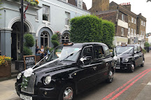 London Corporate Cabs, London, United Kingdom