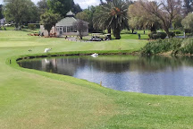 Killarney Country Club, Johannesburg, South Africa