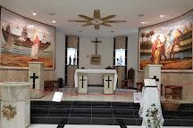Capela Nossa Senhora do Desterro, Ipojuca, Brazil