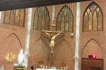 St. John's Church, Bangkok, Thailand