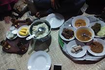 Rumah Adat Belitung, Tanjung Pandan, Indonesia