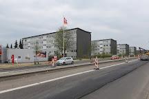 The Tinderbox (Fyrtoejet), Odense, Denmark
