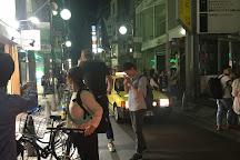 Club Cheval Osaka, Chuo, Japan