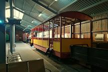 Narrow-Gauge Railway Museum, Anyksciai, Lithuania