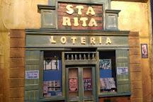 Centro Cultural La Corrala, Madrid, Spain