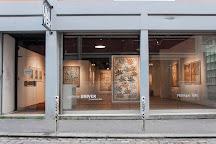 Galerie Univer / Colette Colla, Paris, France