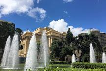 Palacio da Liberdade, Belo Horizonte, Brazil