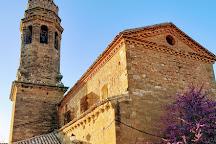 Iglesia de San Esteban, Loarre, Spain