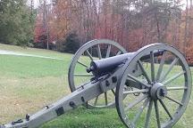 Carnifex Ferry Battlefield State Park, Summersville, United States