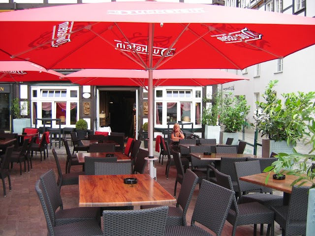 Hotel Restaurant Im Wilden Mann