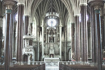 Saint Alphonsus Church, Baltimore, United States
