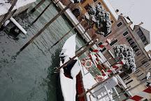 Free Venice City Tour, Venice, Italy