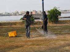 Fumigation Services (ECO Services) karachi