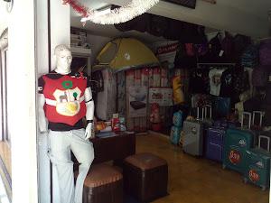 Tienda de camping y turismo Tommy 2