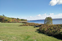 Moose Point State Park, Searsport, United States