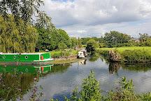 The River Cam, Cambridge, United Kingdom