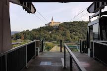 Zamecek VEtruse, Usti nad Labem, Czech Republic