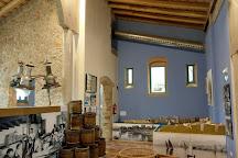 Museu de l'Anxova i de la Sal, L'Escala, Spain