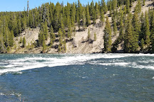 Lehardy's Rapids, Yellowstone National Park, United States