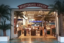 Dolphin Mall, Miami, United States