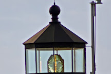 Fort Point Lighthouse, Stockton Springs, United States
