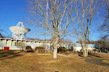 Pisgah Astronomical Research Institute, Rosman, United States