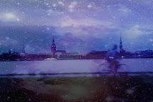 Culture and Arts Project NOASS, Riga, Latvia