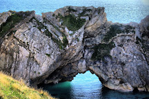 Stair Hole, West Lulworth, United Kingdom